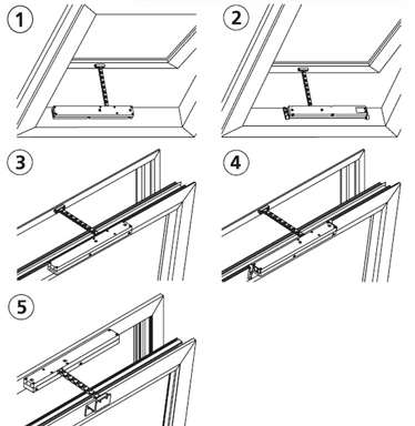 Skylights Options