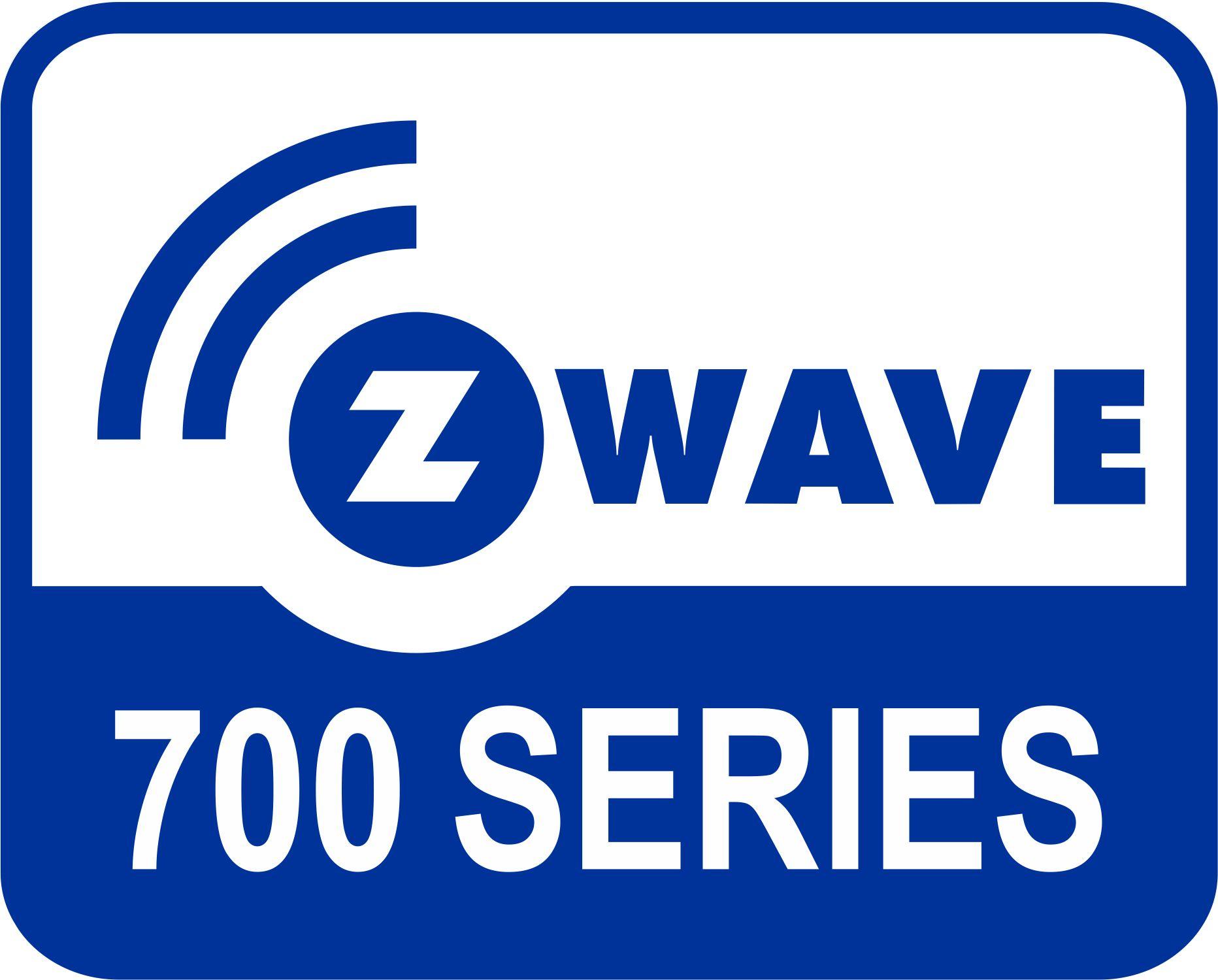 700 Z-Wave chip