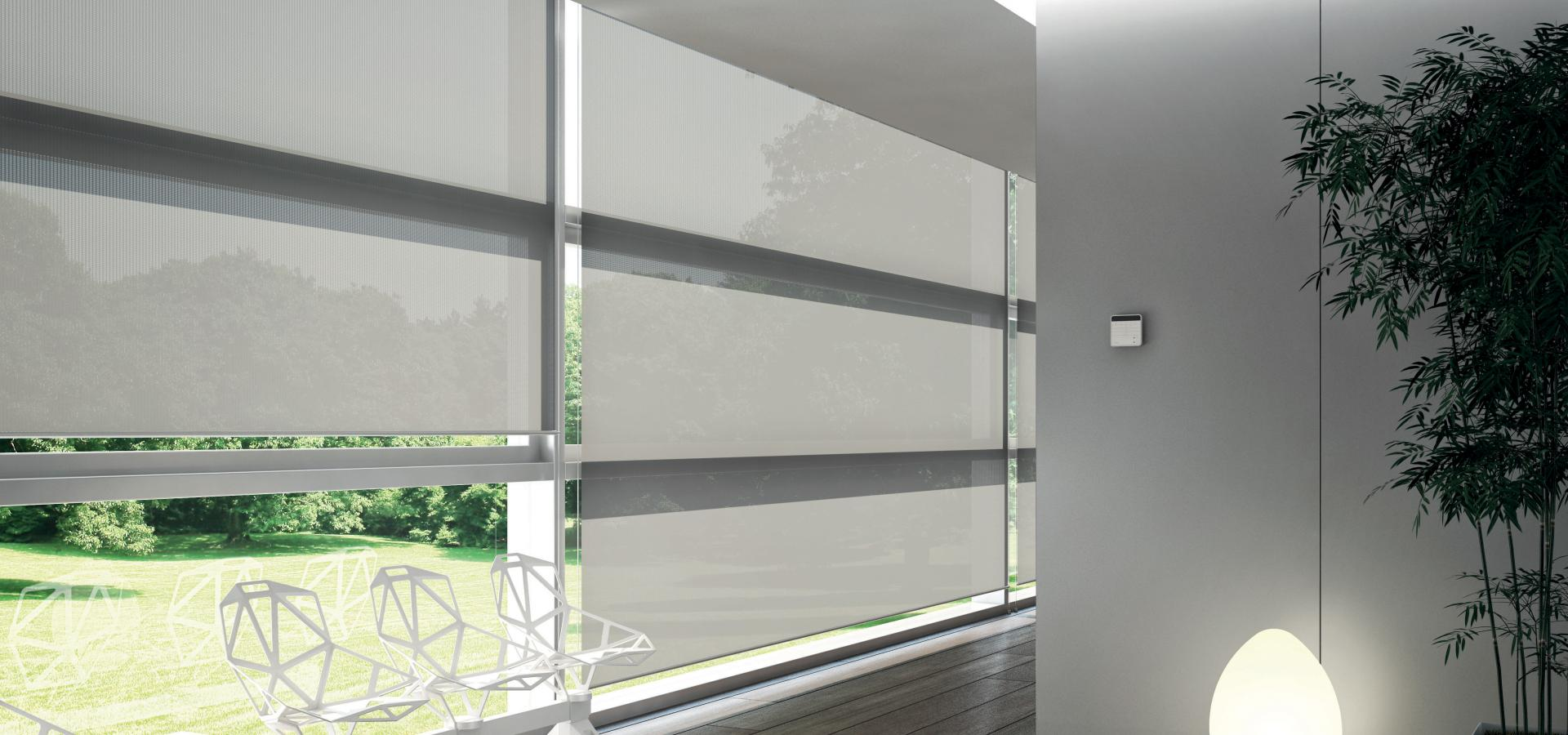 NICE Automatic Blinds Motors