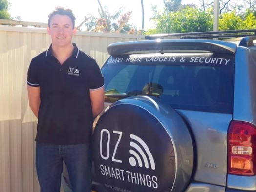 Oz Smart Things pictures