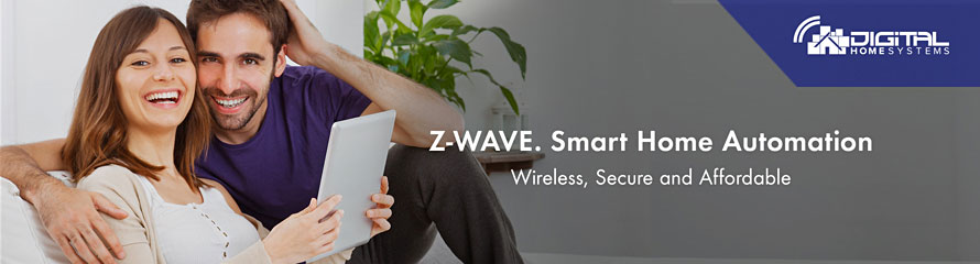 How Can Z-Wave Home Automation Work For You?