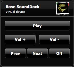 HC2 Virtual Device