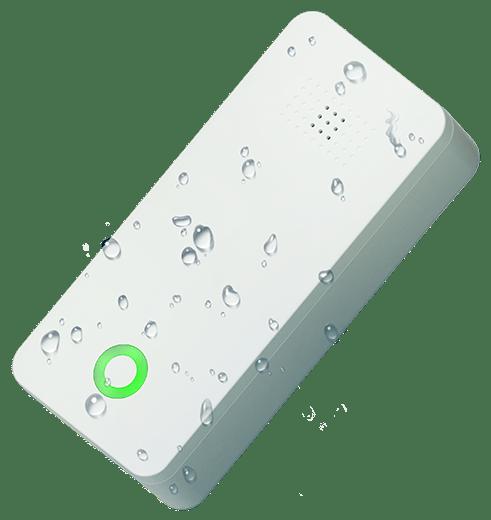 aeotec z wave water sensor 6