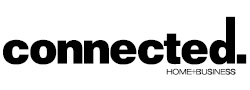 Connected Home logo