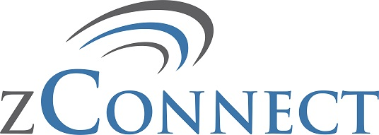 zConnect logo