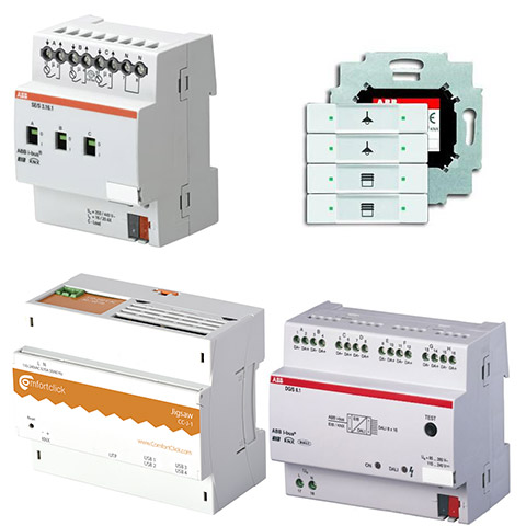 All KNX Products