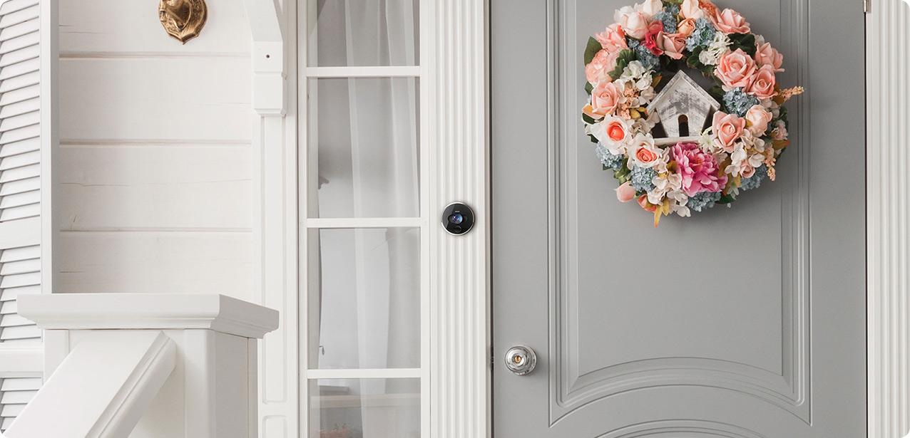 Fibaro Intercom Doorway