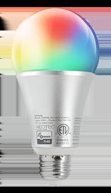 z wave led bulb gen5 multi colour